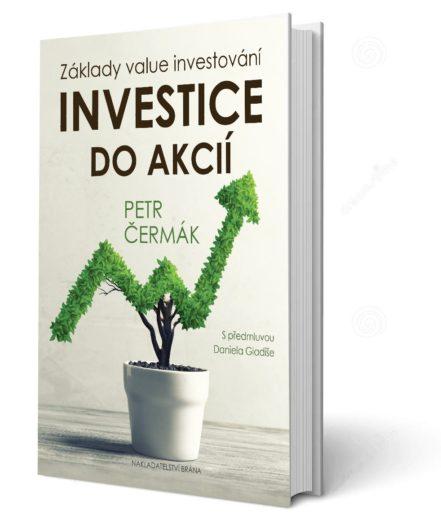 Investice do akcií základy value investování 3D2