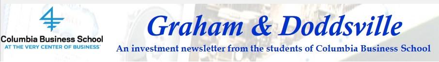 Graham and Doddsville logo