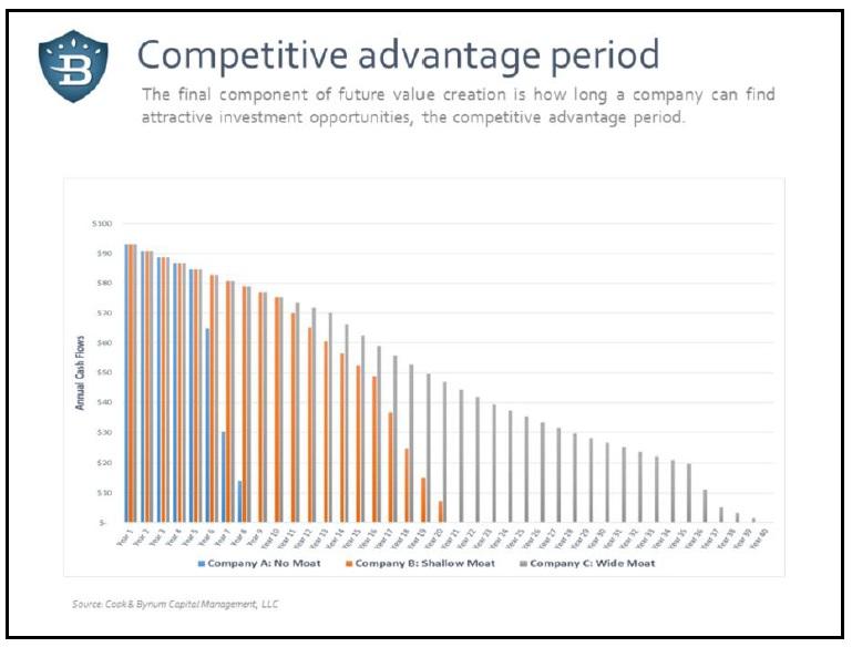 Udrzitelnost konkurencni vyhody